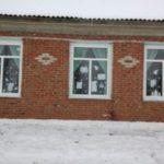День Лермонтовской поэзии в Старо-Юреевской библиотеке.