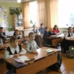Акция «Читаем книги Н.Носова» в Новокармалинской библиотеке.