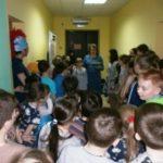Библиосумерки «Встречи в  детской библиотеке»