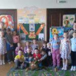 4 мая в 11.00 Н-Быковская сельская библиотека в очередной раз приняла участие в Международной акции » Читаем детям о войне — 2018″.