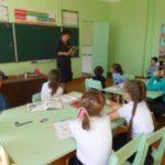 Старо-Юреевская сельская библиотека тоже присоединилась к акции «Читаем детям о войне»