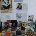 На Пушкинский день России в Больше-Ермаковской библиотеке состоялся литературный турнир «Как вечно Пушкинское слово».