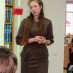 В Кошкинской центральной библиотеке состоялся финал конкурса «Певец земли Кошкинской».