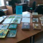 22 ноября читатели центральной детской  библиотеки будут участвовать во Всероссийской олимпиаде «Символы России. Литературные юбилеи».