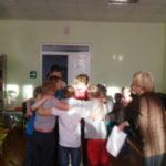 В рамках Всероссийской акции «Библионочь — 2019», посвящённой Году театра Орловская библиотека распахнула свои двери для юных любителей театра.