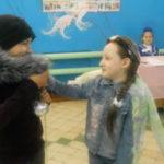 Оживленно и весело прошла «Неделя Детской Книги» в Мамыковской сельской библиотеке