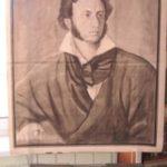 День рождения Александра Пушкина в стенах Кошкинской Центральной библиотеки был наполнен Пушкинской поэзией.