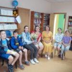 Литературный праздник «Ромашка»