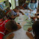 День семьи, любви и верности в Старо-Юреевской библиотеке.