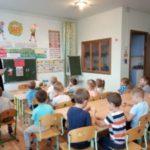 Библиотекарь Большеермаковской  библиотеки Тимофеева В. А. снова посетила детский  сад «Солнышко»  и провела с детьми  литературную игру «Задорные персонажи Н.Носова» ко дню рождения писателя..