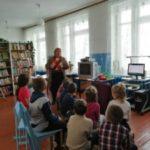 Надеждинская сельская библиотекаприняла участие в акции«Читаем о блокаде», приуроченной к Дню памяти жертв блокады Ленинграда.