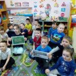 Центральная  детская  библиотека присоединилась к  Международной акции « Читаем книги Н. Павловой».