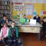 Большеермаковская сельская библиотека присоединилась к Акции «Читаем Малиновского от мала до велика», инициатором которой является Утевская сельская модельная библиотека.
