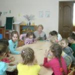 Вести из Ново-Кармалинской сельской библиотеки.