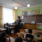 В Староюреевской сельской библиотеке прошла VIII Международная акция «Читаем детям о войне»