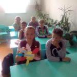 Классный час «День памяти погибших в г. Беслан» в 6 кл. Погрузнинской средней школы.