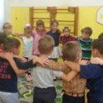 5 сентября в подготовительной группе детского сада «Теремок» прошёл урок-реквием «Наполним добротой сердца детей».
