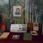 День Лермонтовской поэзии в Мамыковской библиотеке.