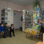 Акция «Читаем книги Николая Носова» в Староивановской  библиотеке.