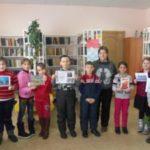Старо-Ивановская библиотека приняла участие во Всероссийской акции «200 минут чтения: Сталинграду посвящается»