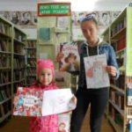 Игровая программа «Ах, эта дивная пора!» к Дню защиты детей  в Староюреевской библиотеке.